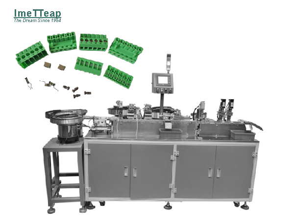 Terminal Blocks Assembly Equipment