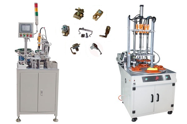 Screw Drive  Assembly Machine